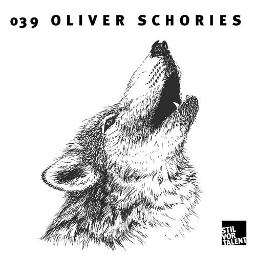 SVT–Podcast039 – Oliver Schories