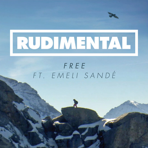 Rudimental - Free (Elk Road Remix)