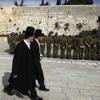 Who Bears Burden of Israeli Military Draft & Peace Coming Soon? Israel Podcast with Yishai 2/11/14