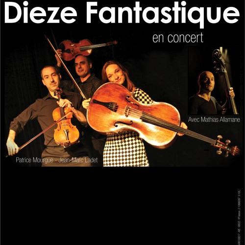 Un Dieze Fantastique Concert 2 Fevrier14 (A.Verrier)