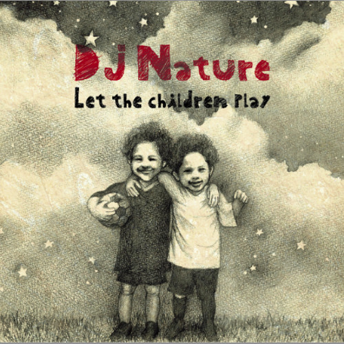 DJ Nature / No More Tears On The Dance Floor