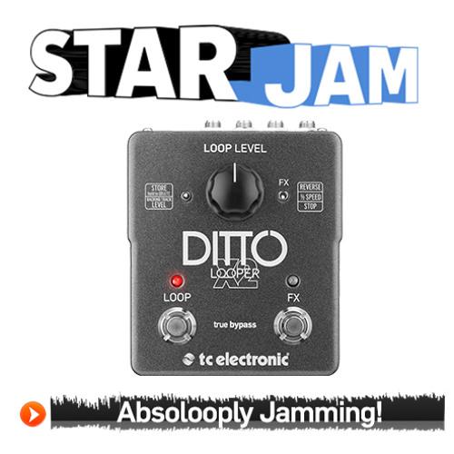 StarJam Loops