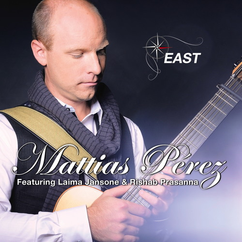 "Conversation (From the CD ""Mattias Pérez - EAST"", here together with Rishab Prasanna)"