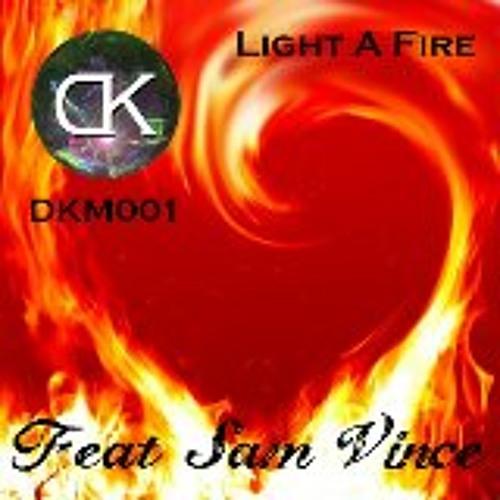 Light A Fire Feat. Sam Vince