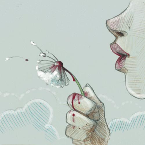 Sometimes i used to feel like a balloon.
