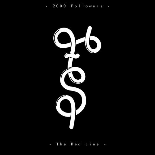 FilosofischeStilte - The Red Line (2000 Followers)