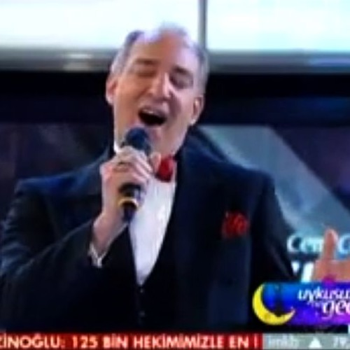 Shai Shahar - Fly Me To The Moon - LIVE - Haber - Turk TV