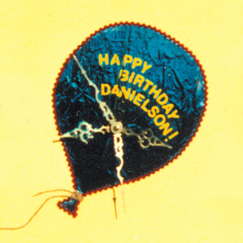 Happy Birthday Danielson