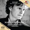Martin Helmchen plays Mozart - Piano Concertos Nos. 15 & 27 (15 in B flat, K. 450 allegro)