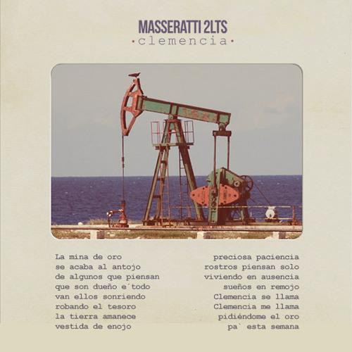 Clemencia-Masseratti 2lts