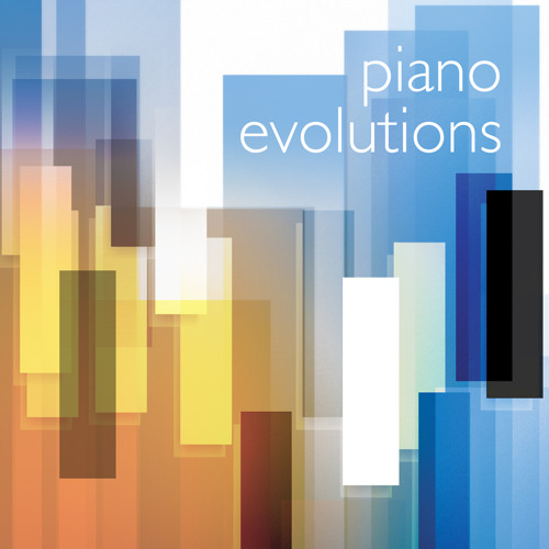 Piano Evolutions - Cliff Haywood - West One Music