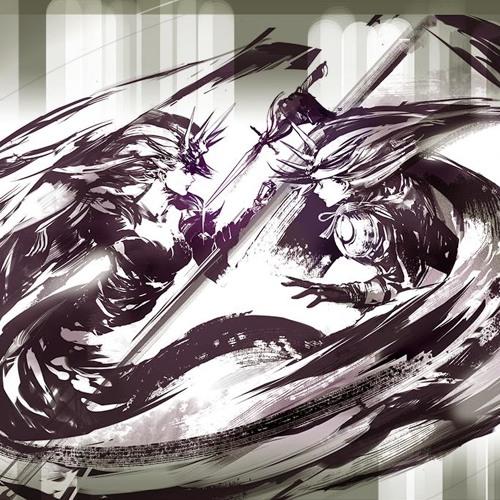 【Cytus】Ø - [I]
