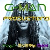 G-Man Productions - Trap Every day
