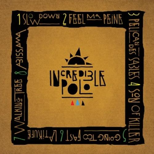 Incredible Polo – Feel Ma Peine [Strass Remix]