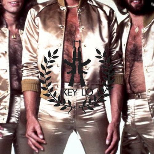 How Deep Is Your Love [Key Lo Bootleg] - The Bee Gees