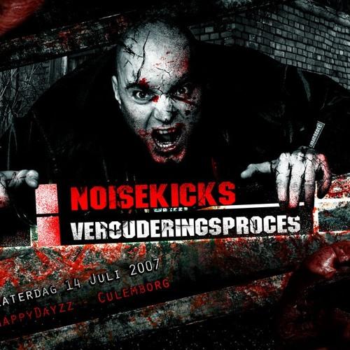 Live@Noisekicks Verouderingsproces 14-07-2007 (NL)