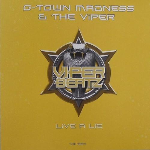 G-Town Madness & The Viper - Cliffhanger (Angerfist Refix)