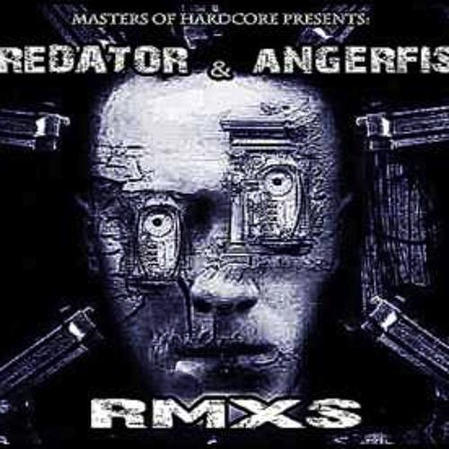 Predator - Demon Pit (Angerfist Remix)