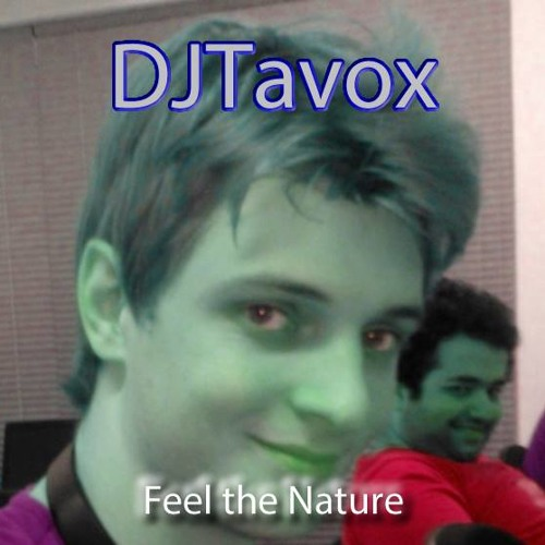 Tavox On - Mandela Mix .feat Bono Vox