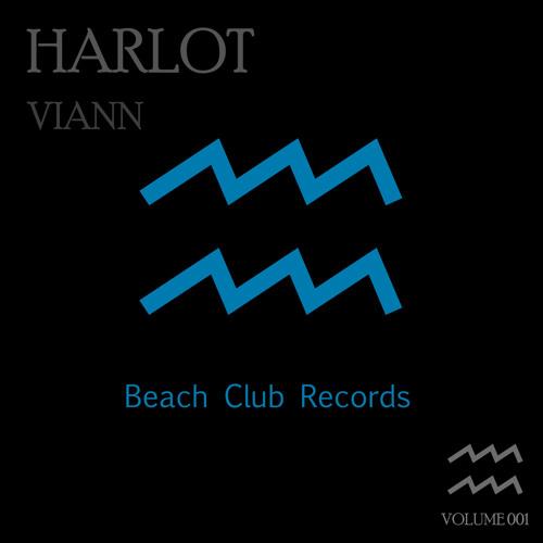 Harlot (Beach Club Records)