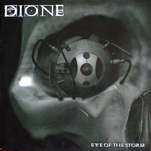 Dione - Eye Of The Storm (Angerfist Remix)