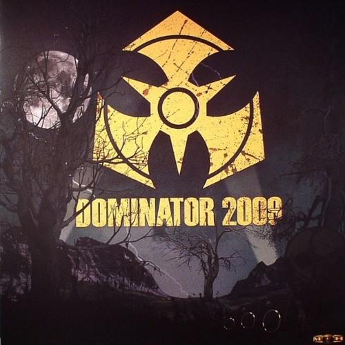 Radical (Official Dominator anthem 2008)