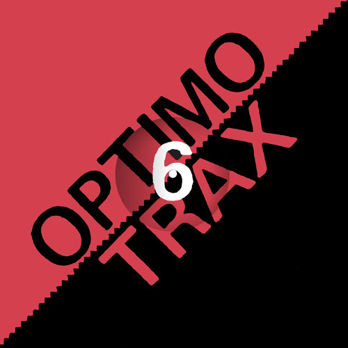 "Optimo Trax 006 - Luca Lozano - And It Was Good 12""  EP (sampler)"