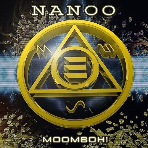 Moomboh by Nanoo