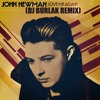 John Newman  - Love Me Again [DJ BURLAK REMIX] Free Download !!!
