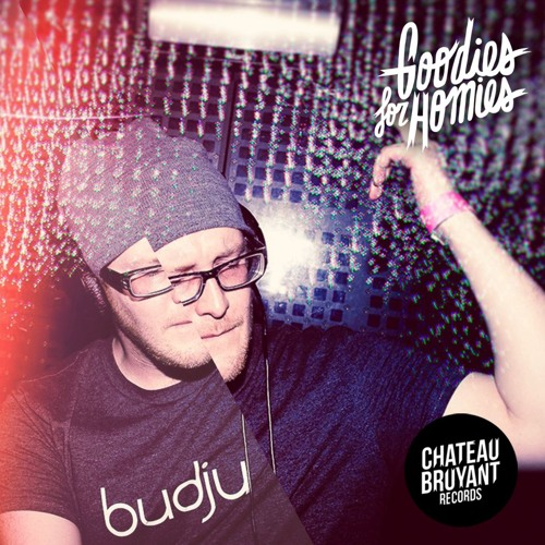 BUDJU - ARMAGIDEON (GFH008)FREE DOWNLOAD