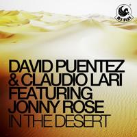 David Puentez & Claudio Lari feat. Jonny Rose - In The Desert
