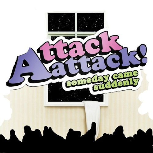 Attack Attack! - Stick Stickly (Instrumental Cover)