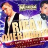 RICA Y QUEBRADITA - YEYOTON PRODUCE BY DJ CHRISTIAN CHIRRE mexican records