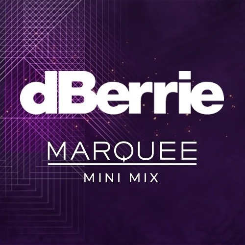 Marquee Mini Mix