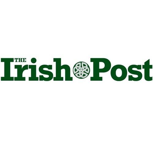 Lorcan Mulvey of London post-match. Connacht Final 2013