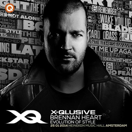 X-Qlusive Brennan Heart | Brennan Heart