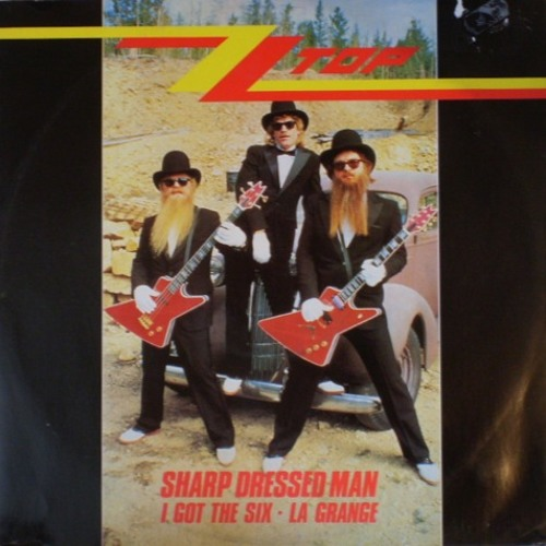 Zz top sharp dressed man (groove inspektorz remix) free download.