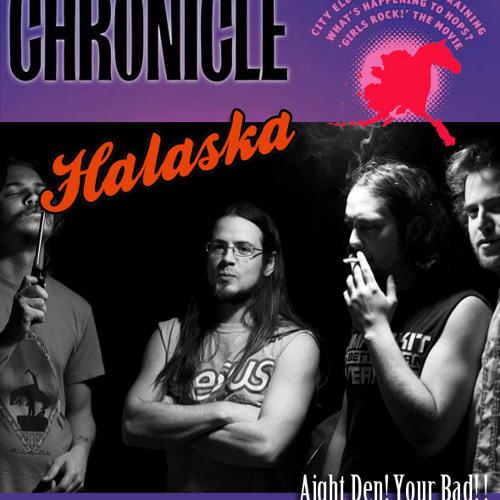 Halaska Noise Edit 1