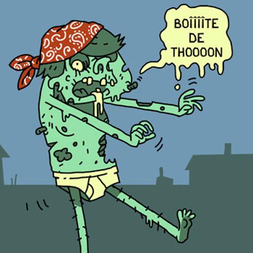 #9 - Trois slips et un zombie