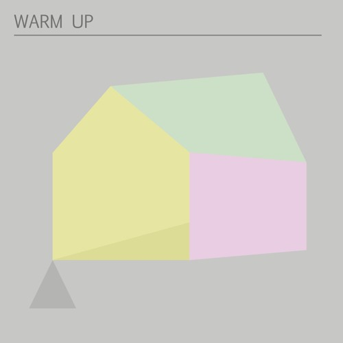 The Shelter, Warm Up Promo Mix 01  -  14