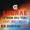 Lecrae- Tell The World Remix (Ben Ghaderian Remix)[FREE DOWNLOAD]