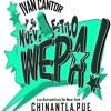Ivan Cantor Y Su Nuevo Estilo Wepa Los Borrachitos De New York