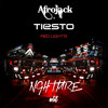 Tiesto x Afrojack - Red Lights (NGHTMRE Festival Trap Edit)