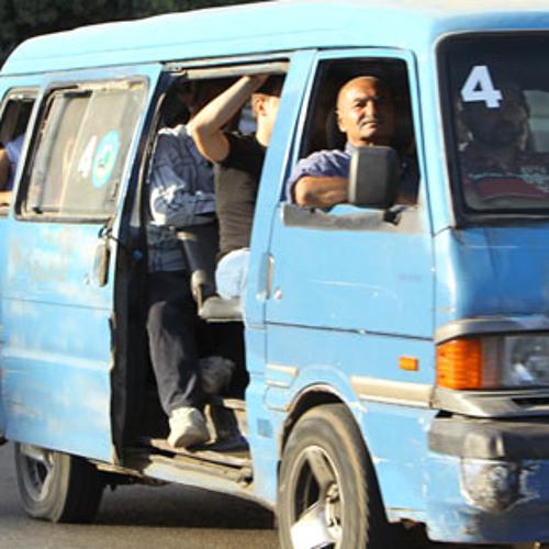 Hady Basha - Van N#4