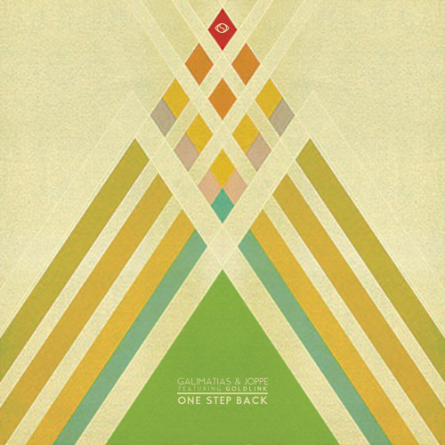 Galimatias & Joppe - One Step Back (Ft. GoldLink)