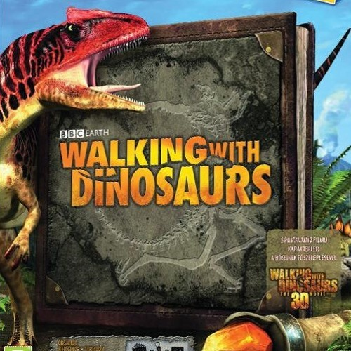 Walking With Dinosaurs - 5min compilation