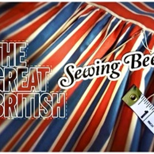 Great British Sewing Bee - compilation