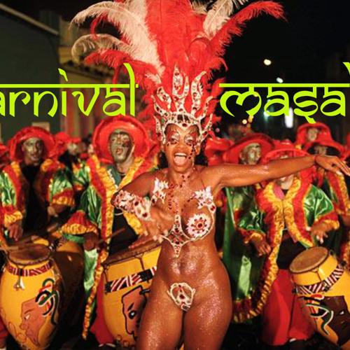 Carnival Masala [2o14]