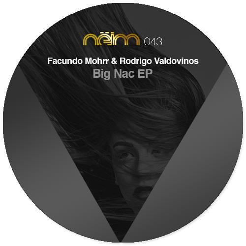 [Neim043] Facundo Mohrr & Rodrigo Valdovinos - The funk (Original mix)