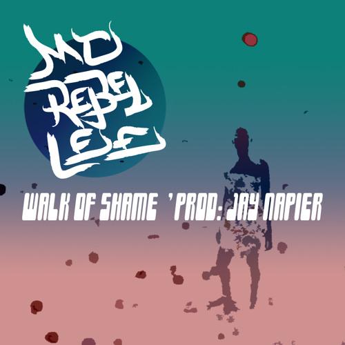 Walk Of Shame [prod: Jay Napier] - Las Vegas